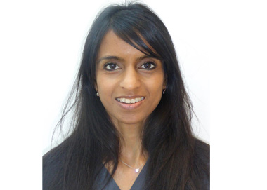 Dr Susan Jain MBBS FRCA