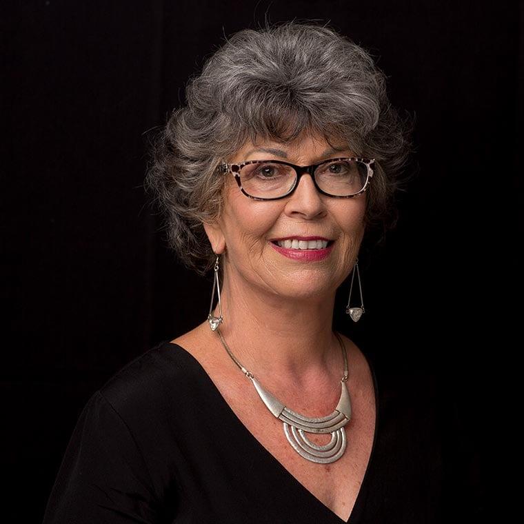Jill Manwaring