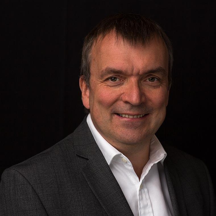 Dr Paul Sigston