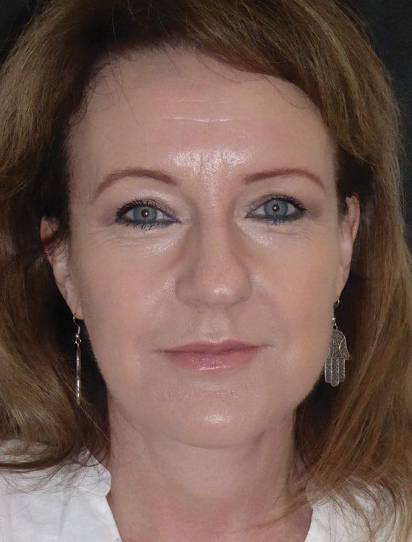Julie, 56